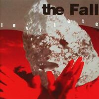 The Fall - Levitate Expanded Edition (NEW 2CD)