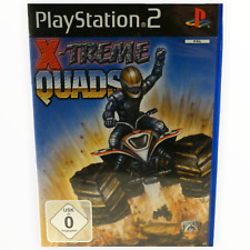 xtreme quads sony playstation 2 ps2 videospiel videospiele spiel spielen game
