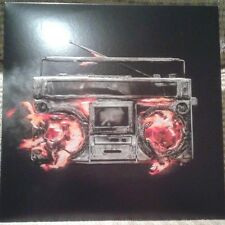 GREEN DAY - REVOLUTION RADIO RED LP GREEN DAY STORE EXCLUSIVE AMERICAN DOOKIE