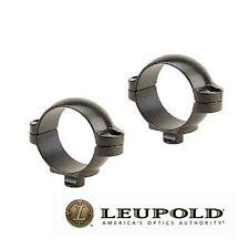 LEUPOLD 51717 Anelli QR diametro 30 mm - BASSI