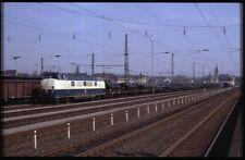 35mm slide+© DB Deutsche Bundesbahn 221 105-0 Mülheim West-Germany 1984 original
