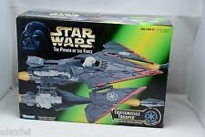 KENNER Cruisemissile Trooper 1996 Power of the Force POTF Star Wars new in box