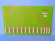 Spectrospin AQR. U-BUS Base plate AQRACK/ USER-BUS Z3P2963A