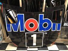 Clint Bowyer 2019 Mobil 1 Daytona Mustang Nascar Race Used Sheetmetal Hood
