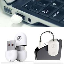 Mini 360 Portable USB Wifi Pocket Network Wireless Router 2nd Soft AP White GH