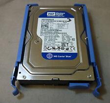 """250GB Western Digital WD 2500 AAJS - 75M0A0 DCM: darnhtjagn 3.5"""" unità disco fisso SATA"""