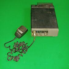 MIDLAND 70-342BXL VHF FM RADIO 30 WATT MOBILE RADIO WITH MIC
