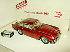 Danbury Mint Aston Martin DB5 Diecast Model in 1:24 Scale with flaws & Box