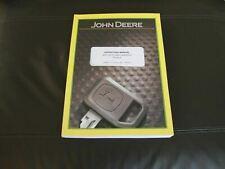 John Deere 8570 8770 8870 8970 Tractor Operators Operation Manual