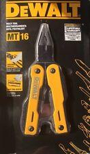 DeWalt DWHT71843 16-in-1 Multi-Tool