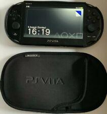 PS VITA Slim Handheld Games Console - Henkaku Enso Sony PlayStation 3.65 + Games