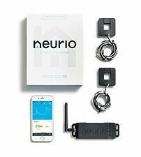 Neurio W1-HEM Home Energy Monitor, Real-time View of Home's Electricity