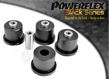 Powerflex Black Poly Bush pour AUDI 80 90 Quattro, S2 Saloon Front Wishbone