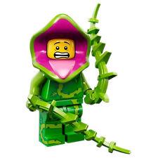 New LEGO Minifigures Plant Monster Guy 71010 Series 14 Mini Figure Monsters