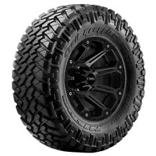 4-33x12.50R15LT Nitto Trail Grappler MT 108Q C/6 Ply BSW Tires