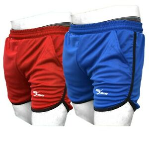 Men's GYM Shorts Training Running Sport Workout Casual Jogging Shorts Trousers