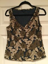 fd0cd61e747aa Boden Floral Silk Tops for Women for sale