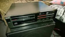 Philips CD 150 Lettore CD Player con DAC TDA1540