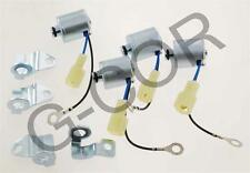 AW450-43LE 4 Solenoid Kit  (S1, S2, Timing, Lock-Up) 1999-up (K94956)