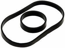 Per adattare onn CBU Series aspirapolvere Drive Belt Confezione da 2