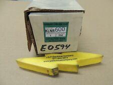 KLNR600 LITTLEFUSE, NIB, NEW OLD STOCK