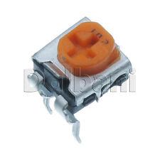10pcs @$0.8 Variable Resistor Trimpot POT Adjustable 1 Turn Horizontal 1000