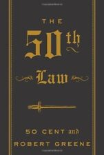 The 50th Law (Imitation Leather) by 50 Cent and Robert Greene