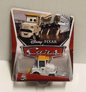 Disney Pixar Cars Krate Rainson Wash BNIB