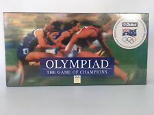 Olympiad, The Game of Champions 1993, New in Box