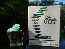 Miniature - JITROIS de J. Claude JITROIS - EDT  5 ml - Plein - Perfume Mini