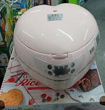 EAST Heart Rice Cooker Rice Cooker Pink LRCK-401-PK