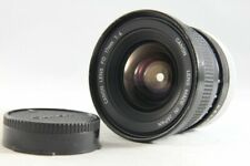 Excellent Canon FD 17mm f/4 f 4 Ultra Wide Angle Lens from Japan #1203