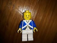 Lego minifigure vintage pirate imperial soldier