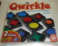 Sealed Qwirkle Game by Mindware