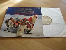 LP Fröhliche Weihnachten Stars singen & spielen zum Fest Vinyl 8451151