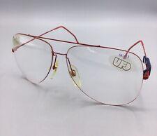 Safilo occhiale vintage eyewear brillen UFO model lunettes gafas 90s