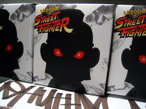 "2013 SDCC MECHA ZANGIEF Kidrobot Street Fighter Comic Con San Diego Capcom 3"""