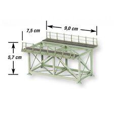 Noch Truss Approach Bridge 67023 HO Scale (suit OO also)