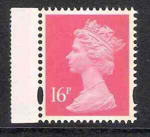 GB 2009 sg Y1769 16p litho 2 bands Design Classics booklet stamp MNH ex Y1749m