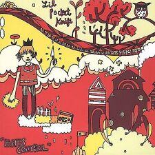 Pants Control by Lil Pocket Knife (CD, 2006)