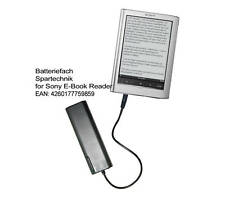 Compartimento f Sony eBook Reader prs-350 prs-650 cargador