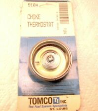 Carburetor Choke Thermostat fits Ford 1970-1986 6 cyl with Carter 1bbl