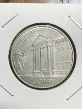 Estonia 1932, 2 KR! UNC! Beautiful Detail!