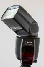Canon Speedlite 580EX II Shoe Mount Flash for  Canon