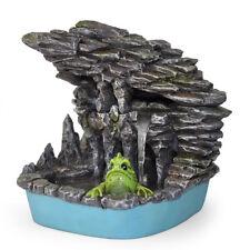 Miniature Dollhouse Fairy Garden - The Creature Of Skull Lagoon - Accessories