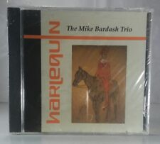 Audio CD Harlequin - Bardash, Mike - Free Shipping