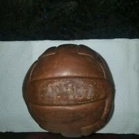 "Vintage/ Antique "" Football "" / Soccer Ball"