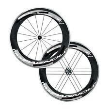 Ruote bici corsa Campagnolo Bullet H80 SL road bike wheelset 10/11 WH12-BUCFRU80