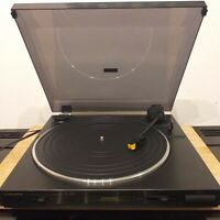 Pioneer PL-Z94 Vintage Turntable Separate Tested and Working
