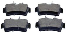 Disc Brake Pad Set-GT Rear Monroe GX627A fits 94-95 Ford Mustang